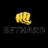 Logo de la casa de apuestas bethard
