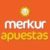 Logo de la casa de apuestas merkur