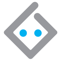 logo de la plataforma con criptomonedas bitsler