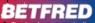 logo de la casa de apuestas Betfred