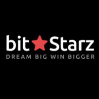 logo de la plataforma con criptomonedas bitstarz