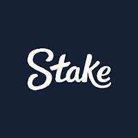 logo de la plataforma con criptomonedas stakecasino