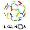 logo del campeonato Liga NOS