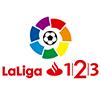 logo del campeonato Liga 123