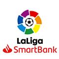 logo de la Liga Smartbank