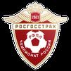 logo del campeonato Primera Rusa