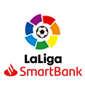 logo del campeonato Liga Smartbank