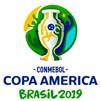 logo de la Copa América 2019