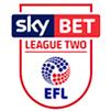 logo de England League 2