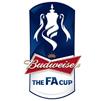 logo de FA Cup Inglaterra