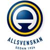 logo de Sweden Allsvenskan